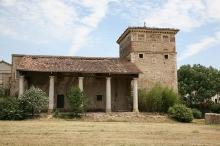 Barchesse Di Villa Trissino (Meledo Di Sarego)