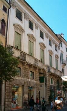 Palazzo Pojana