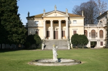Villa Porto (Vivaro)