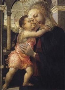 Madonna Della Loggia