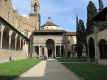 Cappella Pazzi