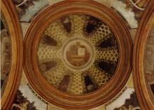 Cappella Funeraria Di Andrea Mantegna