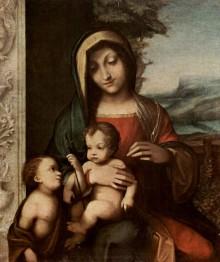 Madonna Bolognini