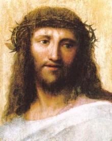 Volto Di Cristo