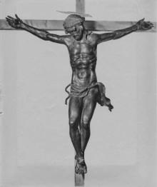 Crocifisso Della Basilica Del Santo