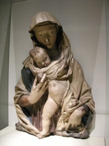 Madonna Della Mela