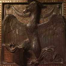 Simbolo Dell'Evangelista Giovanni