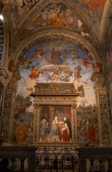 Cappella Carafa