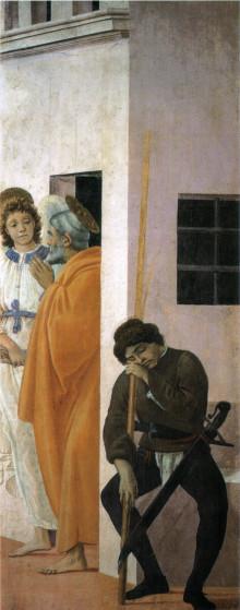 Liberazione Di San Pietro Dal Carcere