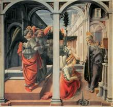 Annunciazione Martelli