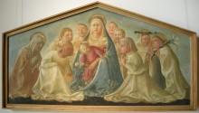 Madonna Trivulzio