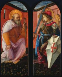 Sant'Antonio Abate E San Michele Arcangelo