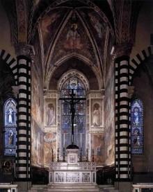 Storie Di Santo Stefano E San Giovanni Battista