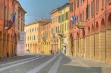 Correggio (Reggio Emilia)