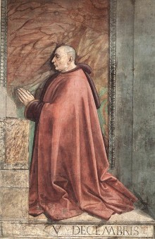 Cappella Sassetti