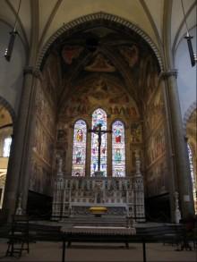 Cappella Tornabuoni