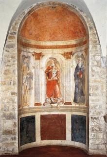 Santi Girolamo, Barbara e Antonio Abate