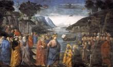 Vocazione Dei Primi Apostoli