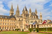 Caen - Francia