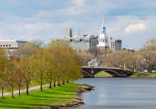 Cambridge, Massachusetts - USA