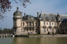 Chantilly - Francia