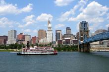 Cincinnati - USA