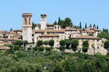 Corciano (Perugia)