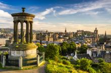 Edimburgo - UK