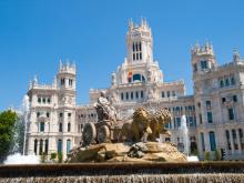 Madrid - Spagna