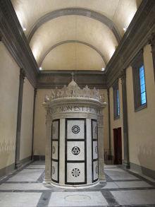 Tempietto del Santo Sepolcro