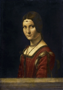Belle Ferronnière