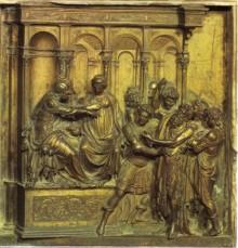 Cattura Del Battista