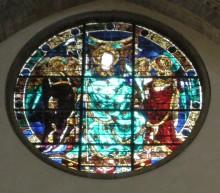 Santo Stefano In Trono Tra Quattro Angeli