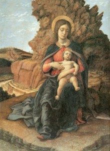 Madonna Delle Cave