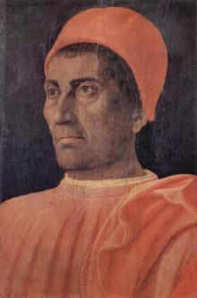 Ritratto Di Carlo De' Medici