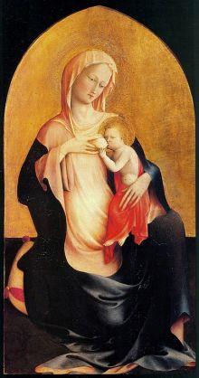 Madonna dell'Umiltà
