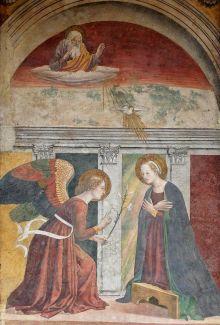 Annunciazione del Pantheon