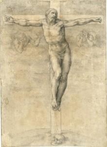 Crocifissione Per Vittoria Colonna