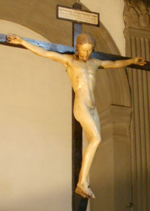 Crocifisso Di Santo Spirito