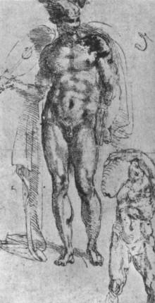 Cupido-Apollo