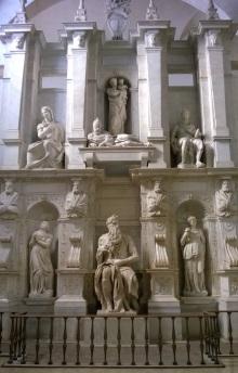 Monumento Funebre di Giulio II