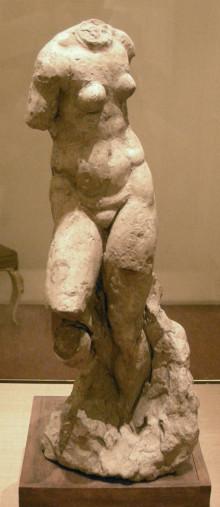 Nudo Femminile