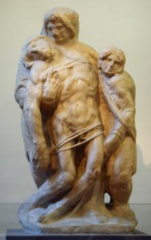 Pietà Di Palestrina