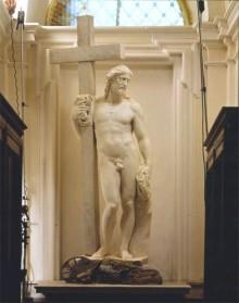 Primo Cristo Della Minerva