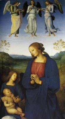 Polittico Della Certosa Di Pavia