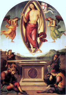 Resurrezione Di San Francesco Al Prato