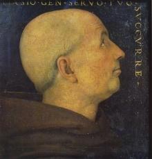 Ritratto Di Biagio Milanesi