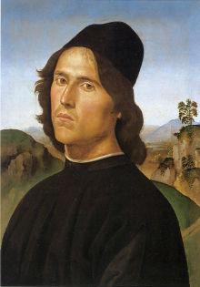 Ritratto Di Lorenzo Di Credi