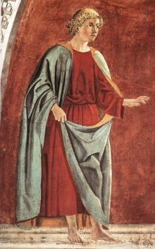 Profeta Ezechiele