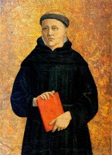 Santo Agostiniano